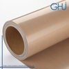 Factory Direct Sale Oil Resistance Non Stick Slick Surface Non Adhesive Ptfe Glass Fiber Cloth