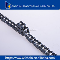 High quality 520 three wheel motorcycle chain for sale
