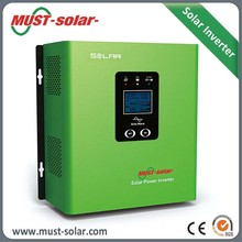 pure sine wave solar power inverter dc 12v to ac 220v inverter 1200va