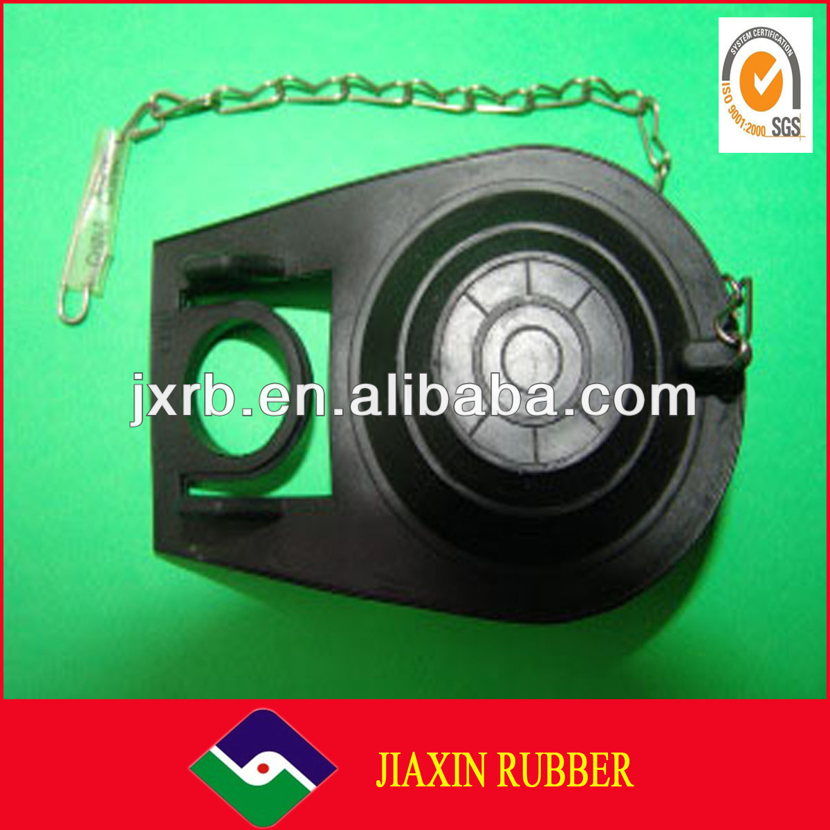 one piece toilet flush valve