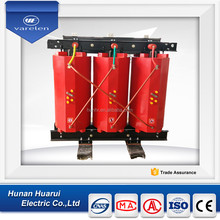 Three phase 10kv transformer dry type transformer price