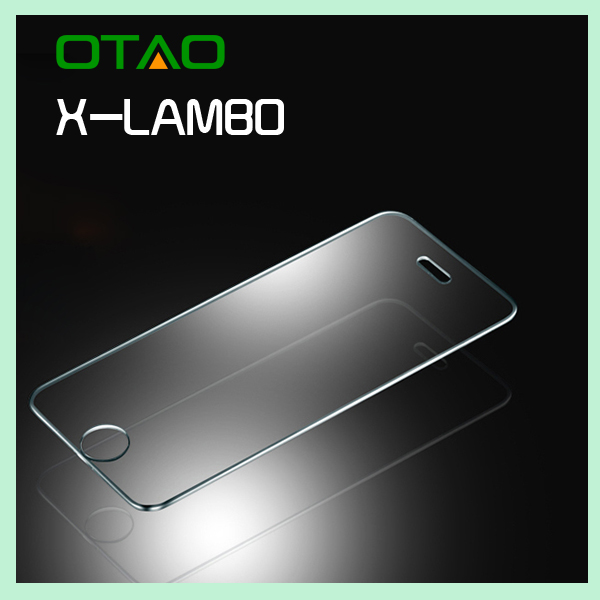 2013 OTAO tempered glass screen protector for blu-life-play