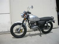 cafe racer motorcycle 125cc/250cc