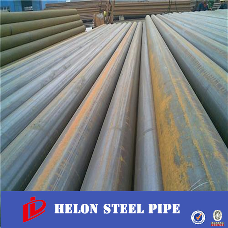 Hot selling astm a252 grade 2 grade 3 carbon steel pipe with low price