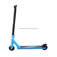 100mm stunt scooter for adult
