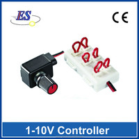 Electronic Potentiometer for 1-10V Dimmable LED Driver