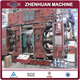 Automotive wheel rim production line China