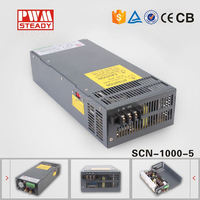 24 mounth warranty 1000w ac dc power supply 5v 1000w switch mode power supply