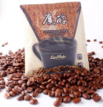 bulk green Arabica Coffee beans from Thailand Golden Triangle Roasted in Taiwan
