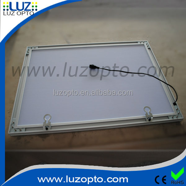 shadow box frame wholesale,factory led light box,lightbox display