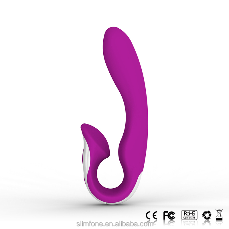 Competitive price Chinese Sex products supply of rechargeable waterproof vibrator massager
