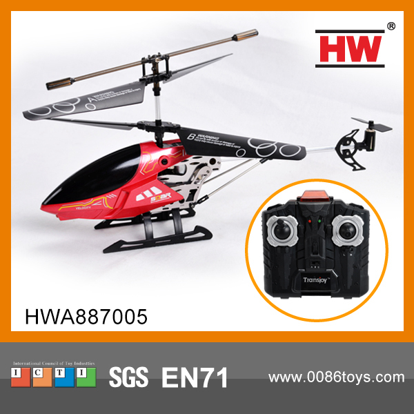 High Quality China 2.4 4ch Flying Toys UAV Drone