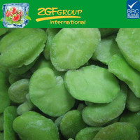 Grade A IQF 2016 broad fava beans from china