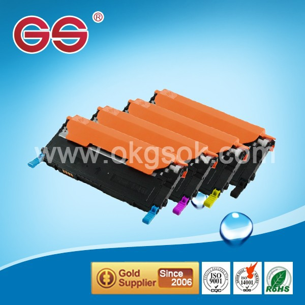 From China Dubai Wholesale Market CLP315W for Samsung toner