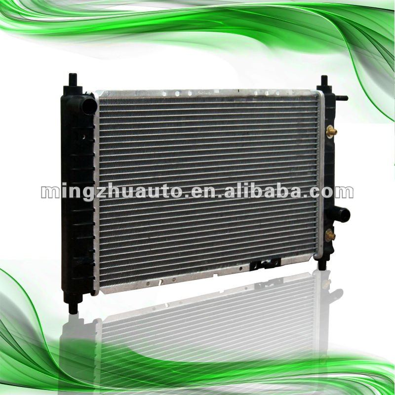 For Daewoo Matiz Radiator Aluminum Car Radiator