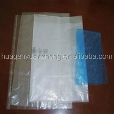 Good value for the money customized small & big seal plastic bags for mailing
