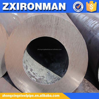 a106 grb seamless carton steel pipe 20inch sch 80 large diameter