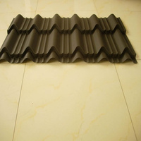 High quality roof solar panel