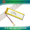 Force battery pakistan for sale 3.7v 202060 200mah lithium battery