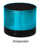 Metal house blue-tooth portable wireless speaker for iPhone portable mini blue-tooth mic speaker