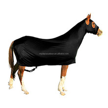 Full Body Horse Sheets with Neck Cover Horse Rug