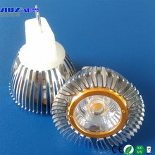 Factory direct LED spot lamp MR11 3W G4 3000~7000K Dimmable LED Spotlight g4 mr11 3w