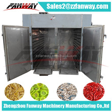 Multi-function food processing machinery fruit drying oven, hot air fruit food dehydrator