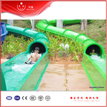 High Quality Whole Sale Price Indoor Amusement Park Water Slide For Sales