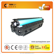 Premium laser compatible toner cartridge CE285A For HP 1102 1132 1212 printer cartridge