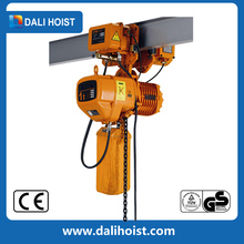 safety devices electric chain hoist of lifting tools