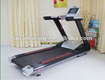 AMA-2086A Commercial treadmill, gym equipment