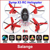 Newest SYMA X3 Rc Hobby Mini