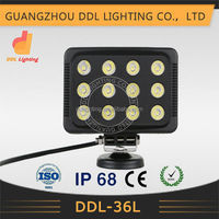 2015 new product three color led reversing light for turck