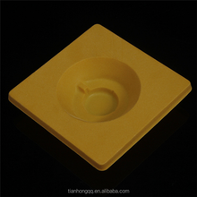 Custom Packaging Vacuum Forming Plastic Thermoformed Transit Tray