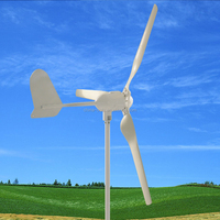 Free Energy Generator ,Power generator wind turbine with tilt-up tower