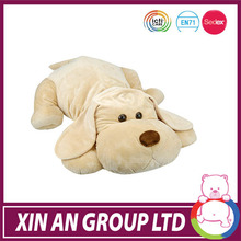 ASTM CPSIA sleeping breathing toy dog