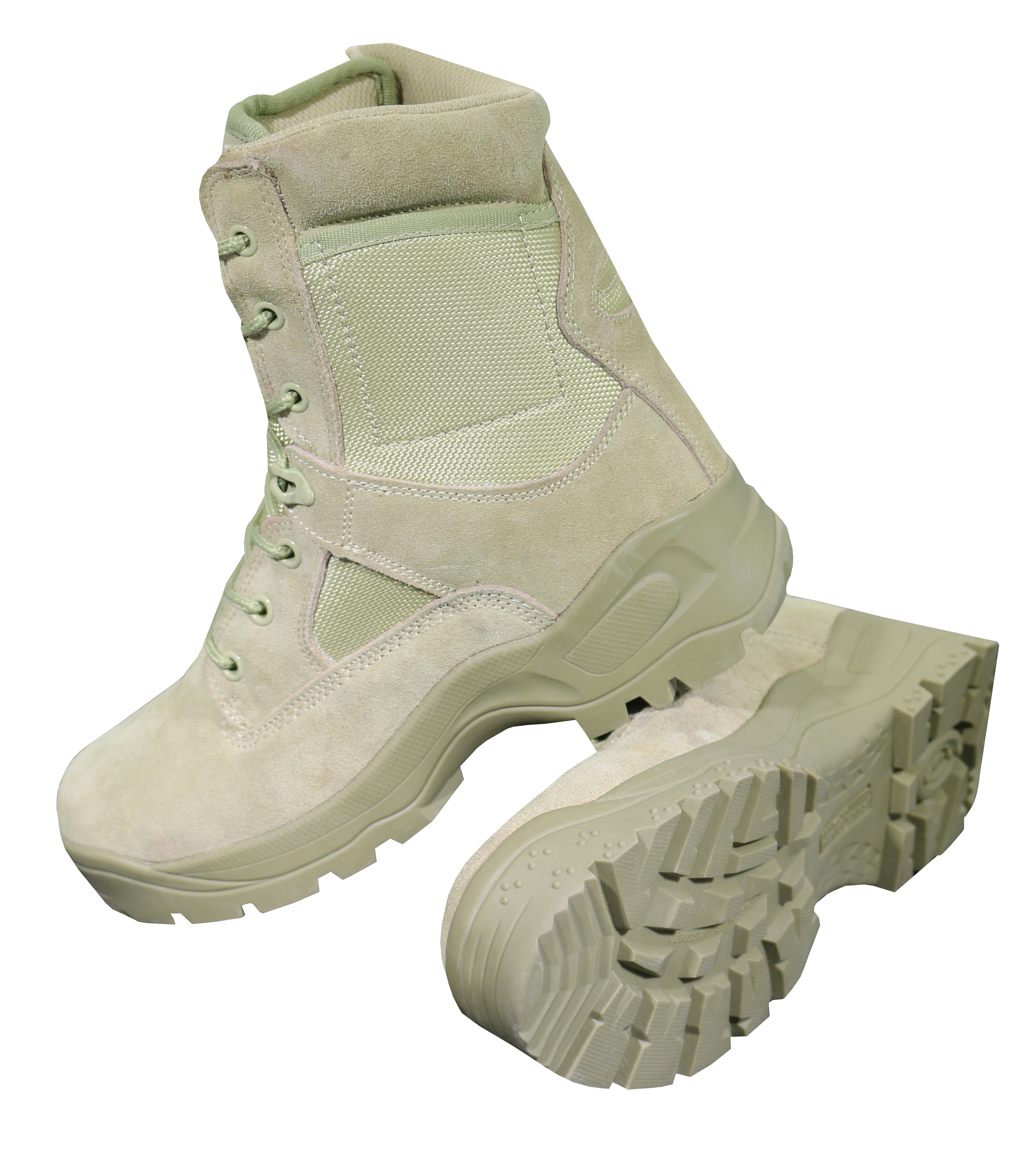 Military Waterproof Man Boot Tactical Army Work