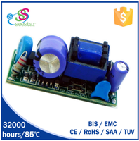 seestar brand shenzhen constant current 280ma 6w led driver power supply 24v