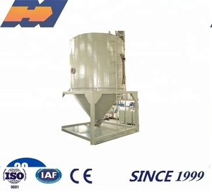 HD series Hopper Type Plastic Dryer