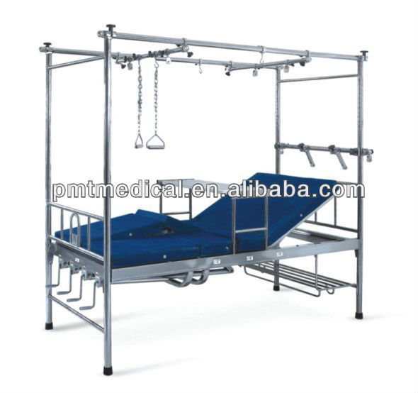 Manual Hospital Recliner Chair Bed Supplieranufacturers At Alibaba Com