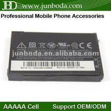 Shenzhen mobile phone TMobile G1 battery for htc 1150mah 3.7v