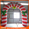 High Quality Colorful heart shaped inflatable wedding arch / inflatable football arch /small inflatable arch for commercial