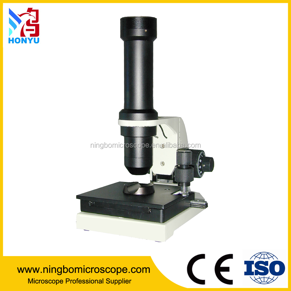 CE Approved LED Illuminated Portable Capillary Microscope