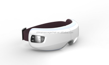 RK-181wireless comfortable eye massager with heat