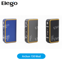 Best Price!!! Aspire New Powerful Mod Aspire Archon 150 Mod With Strong Magnetic Battery