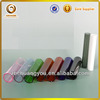 Color borosilicate glass tube 3.3 for smoking glass pipes (J-241)