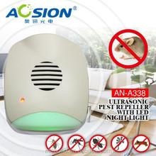 220/110V Electronic Ultrasonic flying insect repellent
