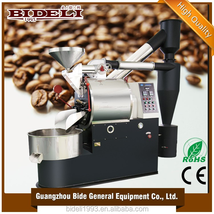 Professional Stainless Steel 10KG Coffee bean Roaster/roasting machine industrial/commercial usage