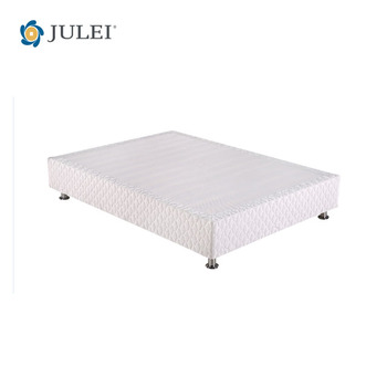 FACTORY DIRECT WHOLESELL PRICE MATTRESS PLATFORM FOUNDATION WITH FABRIC COVER