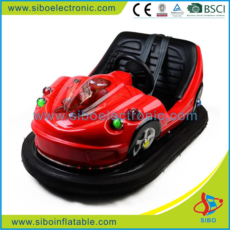 GMBC-05 SiB used bumper cars for sale adult pedal car electric car for adult